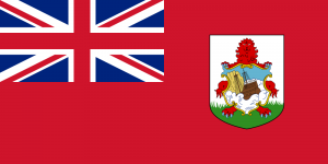 National Flag of Bermuda