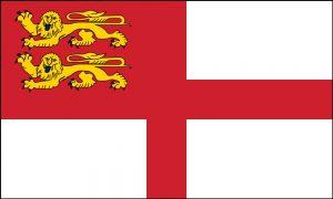 National Flag of Sark