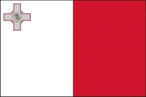 national flag of Malta
