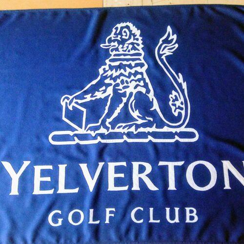YelvertonGC website