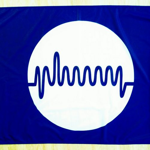 plessey flag